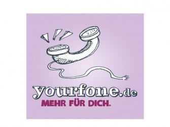 Yourfone (Logo: Yourfone GmbH)