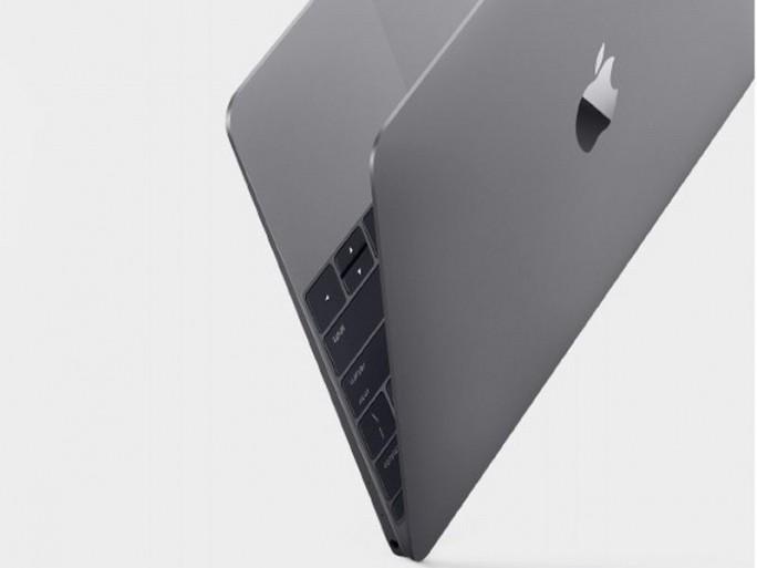 12-Zoll-Macbook (Bild: Apple)