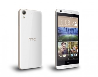 HTC Desire 626G Dual SIM (Bild: HTC)