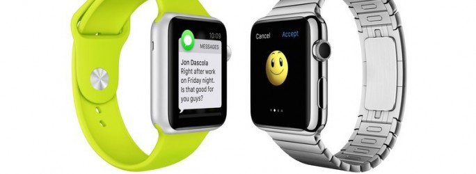 Apple Watch Sport und Apple Watch (Bild: Apple)