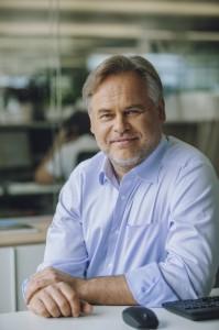 Eugene Kaspersky (Bild: Kaspersky)