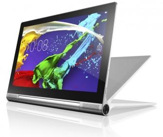 Lenovo Yoga Tablet 2 Pro (Bild: Lenovo)