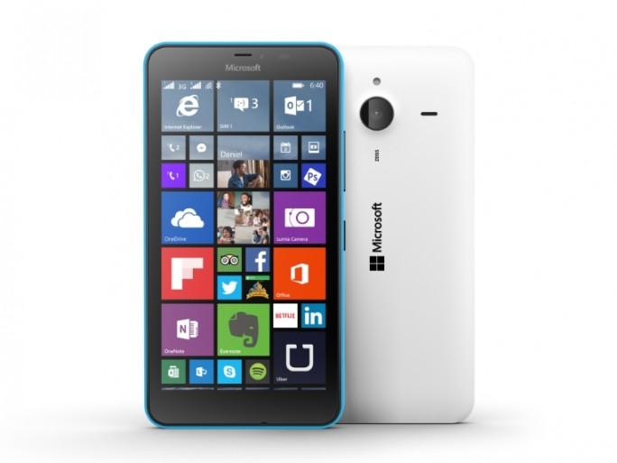 Lumia_640XL_DSIM_3G (Bild: Microsoft)