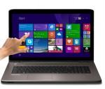 Medion-Notebook Akoya E7416T ab 19. März für 499 Euro bei Aldi Süd