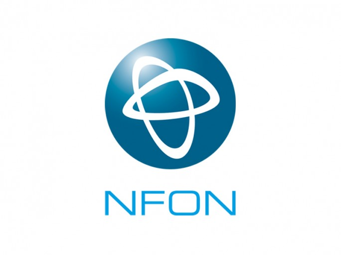 Nfon Logo (Bild: Nfon)
