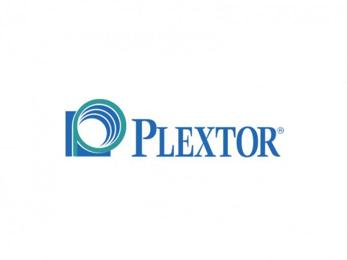Plextor Logo (Bild: Plextor)