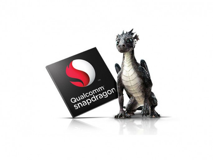 Qualcomm Snapdragon Logo (Bild: Qualcomm)