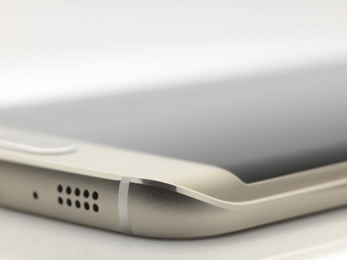 Samsung-Galaxy-Edge (Bild: Samsung)