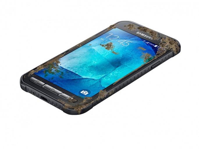Samsung Galaxy Xcover 3 (Bild: Samsung )