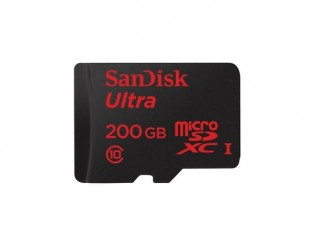 Sandisk MicroSD (Bild: Sandisk)
