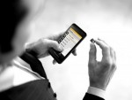 Secusmart präsentiert sicheres Tablet für Behörden und Unternehmen