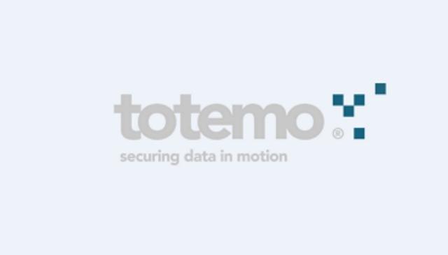 Totemo-Logo (Bild: Totemo)