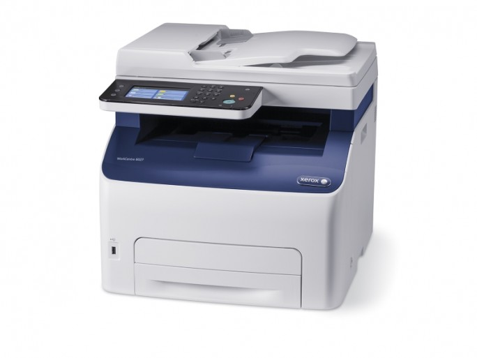 WorkCentre 6027 (Bild: Xerox)