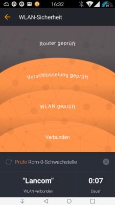 Avast-WLAN-Schutz (Screenshot: ZDNet.de)