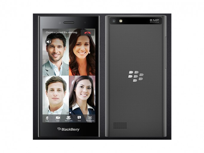 Blackberry Leap (Bild: Blackberry)