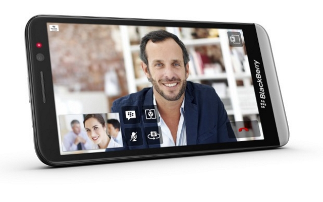 blackberry-z30 (Bild: Blackberry)