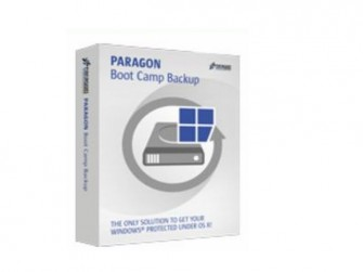 Bootcamp-Backup Packshot (Bild: Paragon Software)