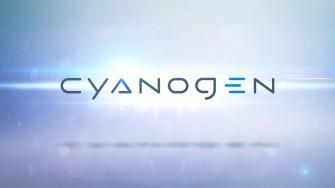 Cyanogen Logo (Grafik: Cyanogen)