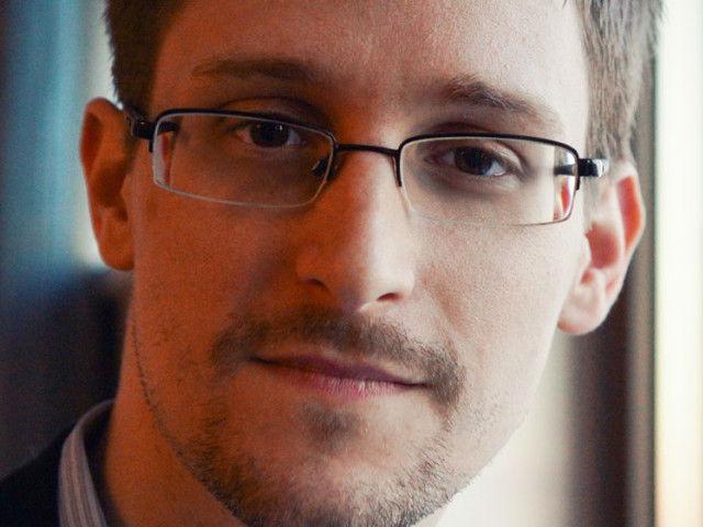 Edward Snowden (Bild: Deutsche Messe)