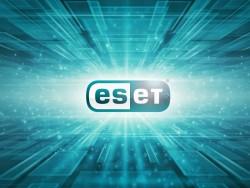 Eset Logo (Grafik: Eset)