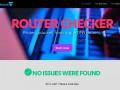 F-Secure Router Checker (Screenshot: ITespresso)