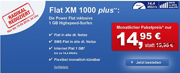 Fat-XM-1000plus (Bild: Drillisch AG)