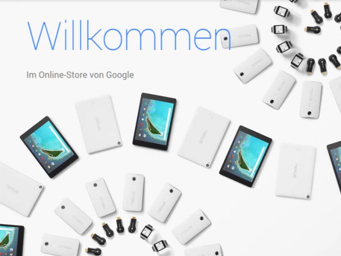 google-hardware-store (Screenshot: ZDNet)