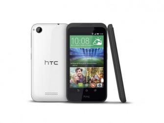 HTC Desire 320 (Bild: HTC)