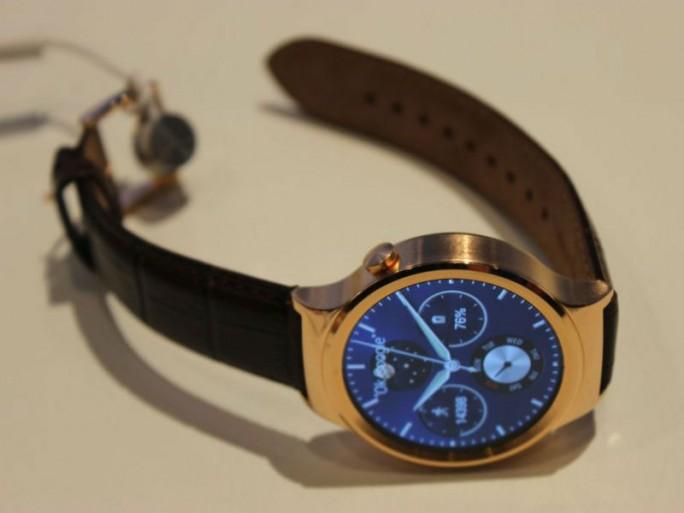 huawei-smartwatch (Bild: Huawei)