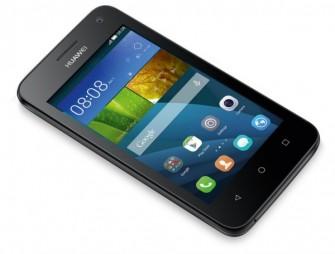 Huawei Y3 (Bild: Huawei)