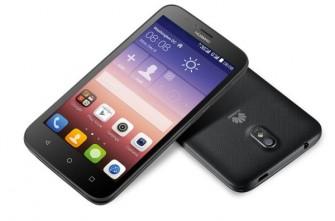 Huawei Y625 (Bild: Huawei)