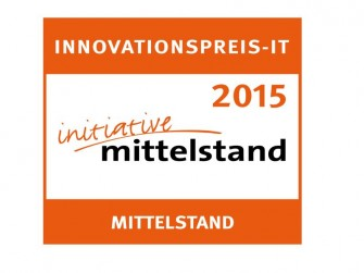 Initiative Mittelstand 2015