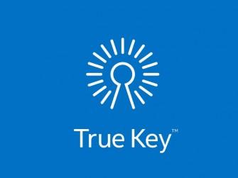 Intel Security kündigt Passwortmanager True Key für Deutschland an (Grafik: Intel)