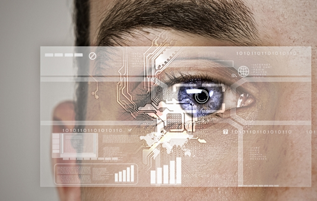 iris-scanner (Bild: CNET UK)