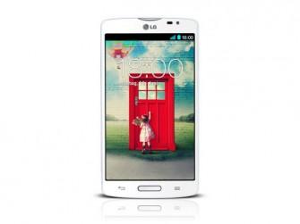 LG L80 (Bild: LG Electronics)