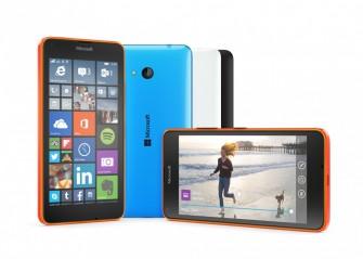 lumia640 (Bild: Microsoft)