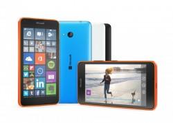 Alternative zum Lumia 550 bei Aldi: Das lediglich zehn Euro teurere Lumia 640 (Bild: Microsoft)