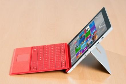Microsoft Surface 3 (Bild: Microsoft)
