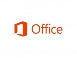 Microsoft Office Logo (Bild: Microsoft)