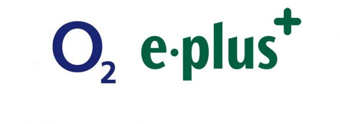 Zusammenschluss der Netze von O2 und E-Plus (Grafik: Telefónica)