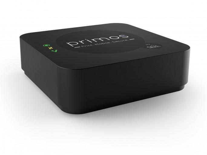 SEH Computertechnik ermöglicht iOS-Geräten mit seiner Hardware Primos Zugriff auf alle Drucker im Firmennetz (Bild: SEH).