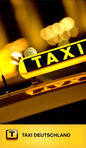 taxi deutschland app akzeptiert nun auch kreditkarten. Black Bedroom Furniture Sets. Home Design Ideas