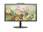 Lenovo liefert nächste Monitorgeneration mit Stecksystem
