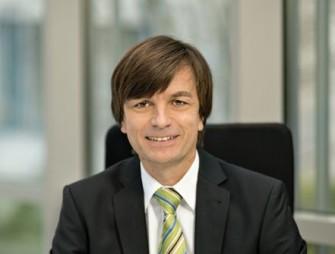 """Thomas Scholtis, Chief Officer Finance bei der Sage Software GmbH, sieht """"dringenden Handlungsbedarf"""" beim Mindestlohngesetz (Bild: Sage Software)."""