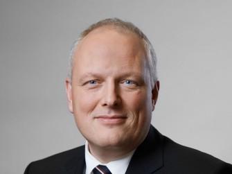 Ulrich Kelber Parlamentarischer Staatssekretär im Bundesministerium der Justiz und für Verbraucherschutz (Bild BMJV / Frank Nürnberger)