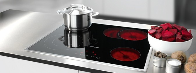 smarter-Küchenherd (Bild: Miele)