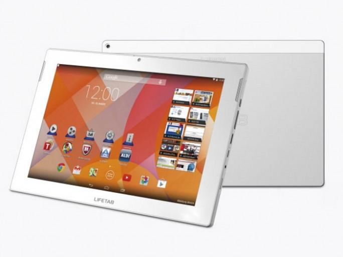 257_cm101_tablet_pc_mit_android_44_big (Bild: Medion)