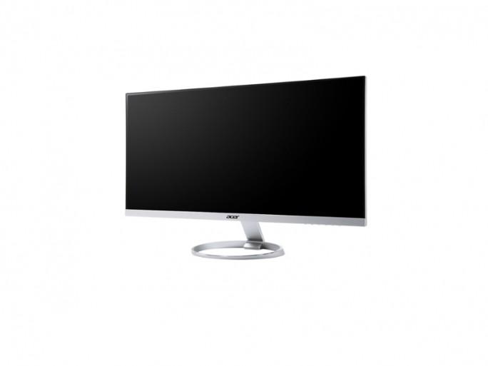 Acer-Monitor H257HU (Bild: Acer)