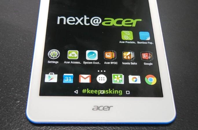 Acer-Iconia-One-8-10 (Bild: Acer)