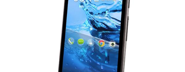 Acer Liquid Z410 Plus (Bild: Acer)